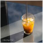 Jal Jeera (frisse drank van citrusvruchten met komijn)