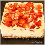 Lambada Cheesecake-Taartje revisited