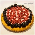 Taartje met fruit (2)