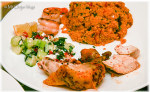 Couscous op Paella-wijze