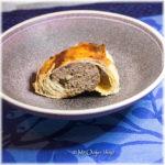 Evolutie van een recept: mini-hamburgertjes en gehaktbroodjes