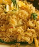 Chinese rijst: heimwee naar Indië